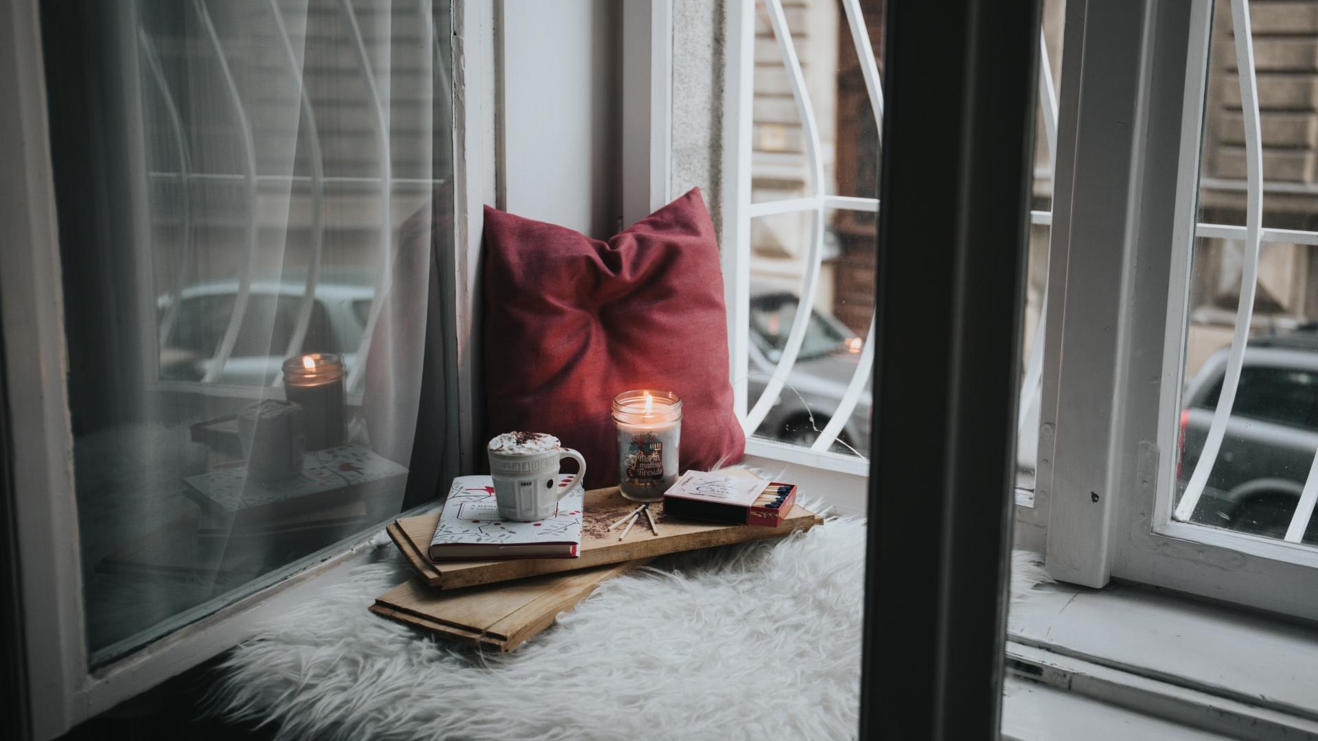 Télen dekorálj minimalistán