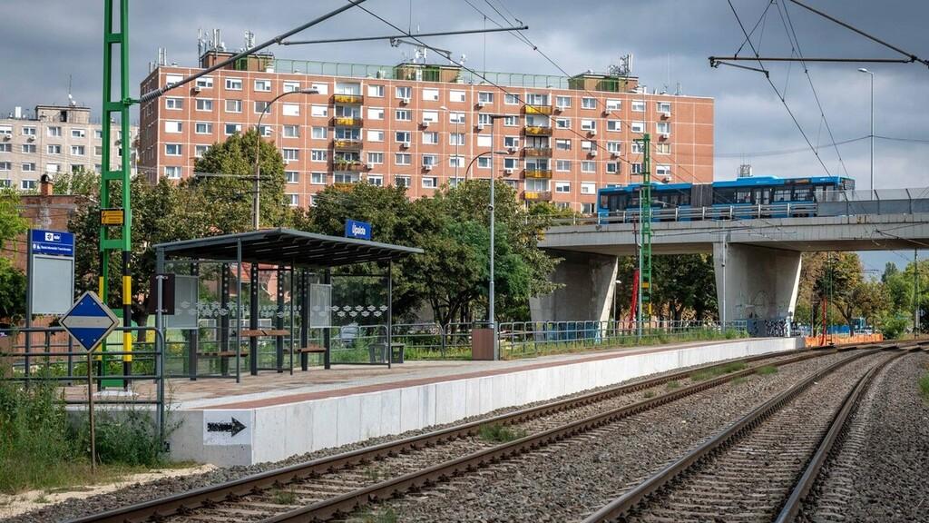 Új elővárosi vasút indul Budapesten