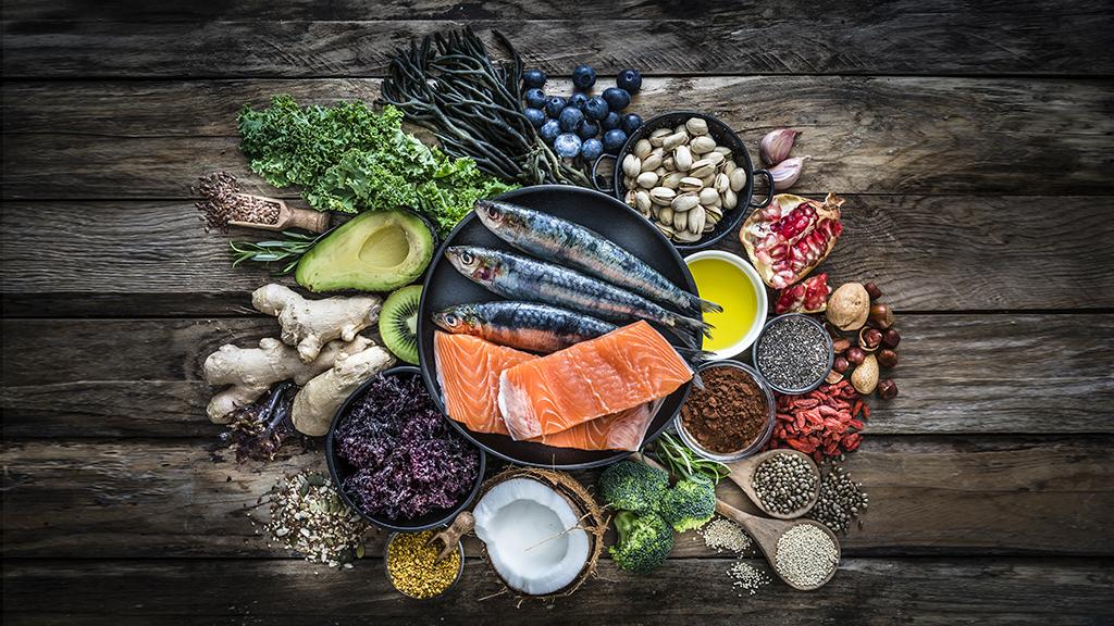 Zöldséges hal receptje nyert a Cukorbeteg Egyesületek Országos Szövetségének pályázatán