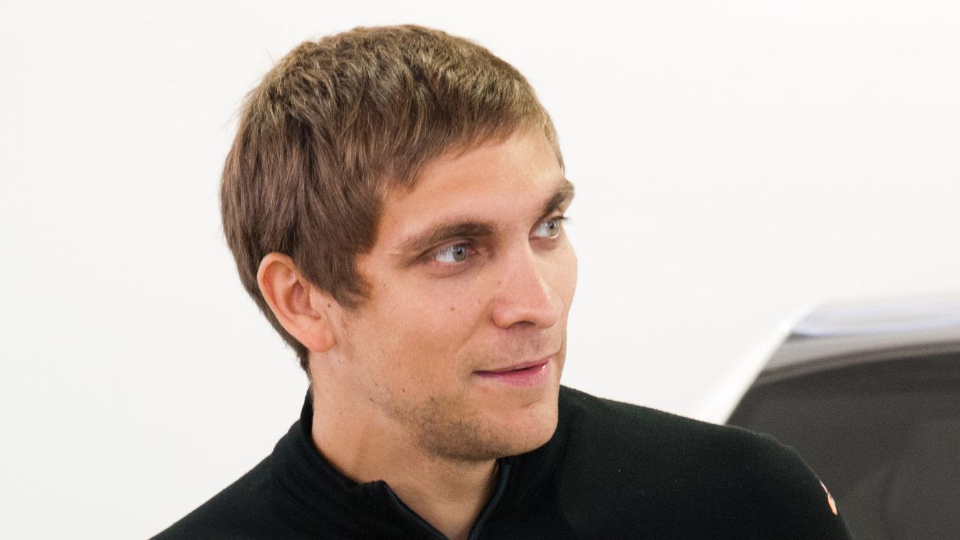 Az oroszok első Forma-1-es versenyzője, Vitalij Petrov (Fotó: Wikipédia)