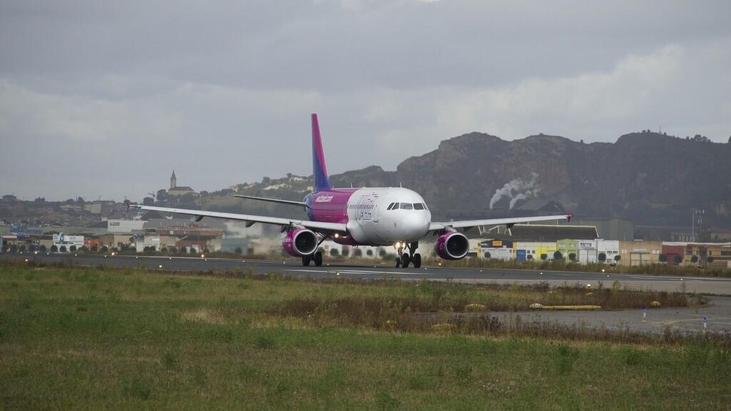 35 eurót kért névváltoztatásért egy nőtől a Wizz Air