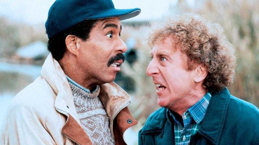 Dave és Wally