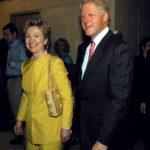 Hillary Clinton 2001-ben
