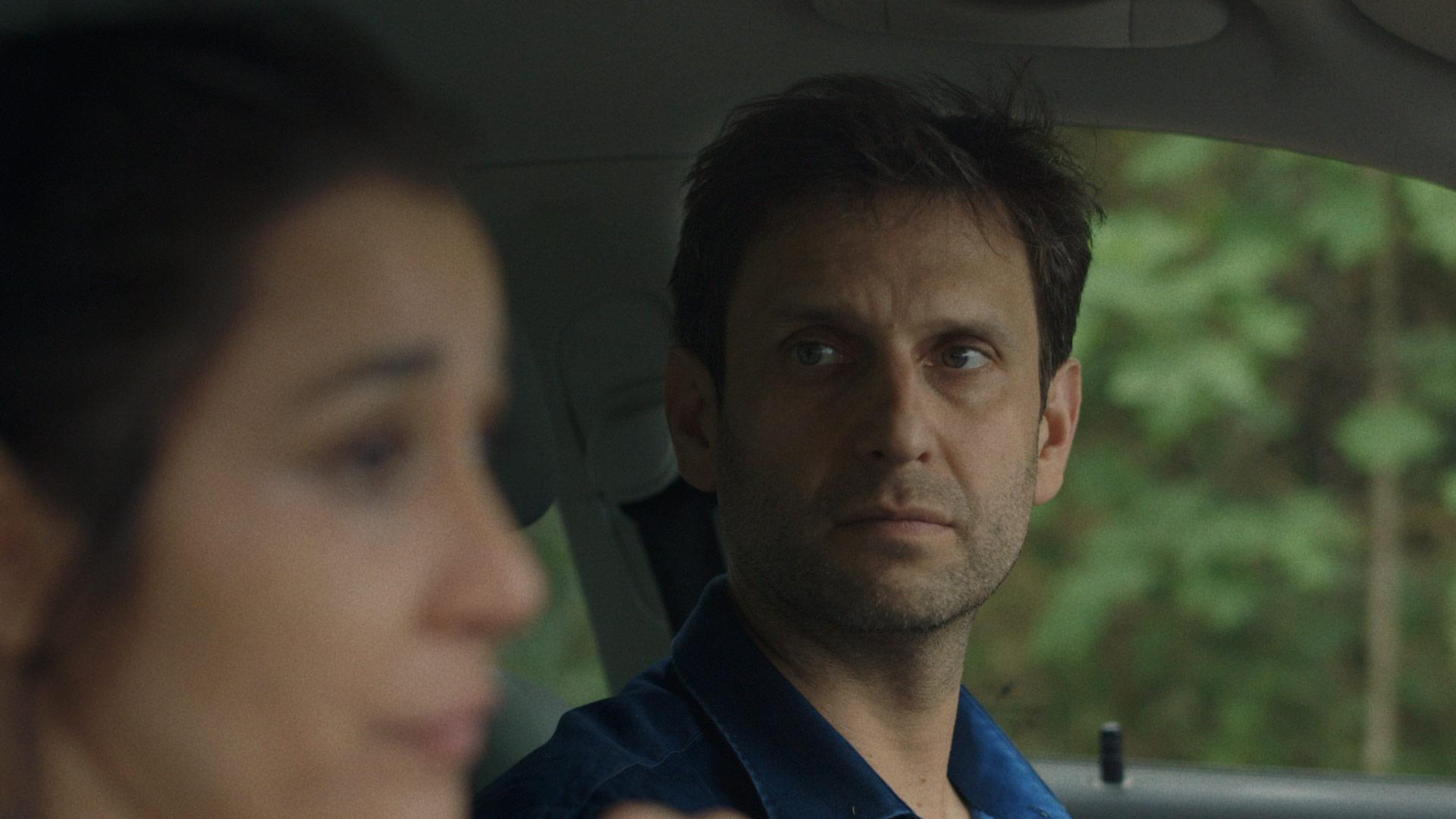 Simon Kornél, Gryllus Dorka, a Zuniverzum című HBO-filmben