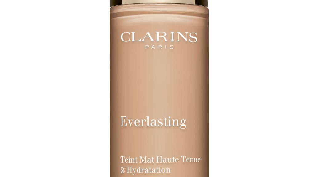 Clarins Everlasting alapozó advent nyeremény