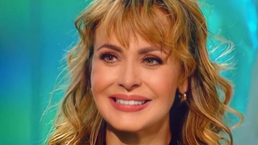 Gabriela Spanic a DWTS-ban