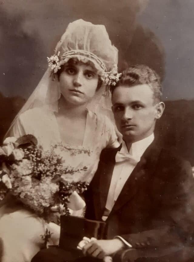 Nézzegess esküvői fotókat az elmúlt 150 évből