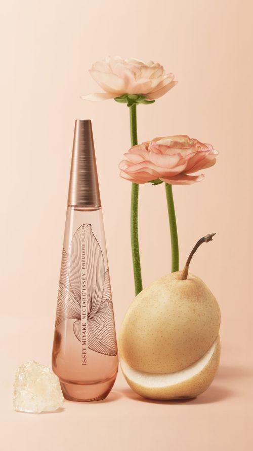 Issey Miyake parfüm advent nyeremény