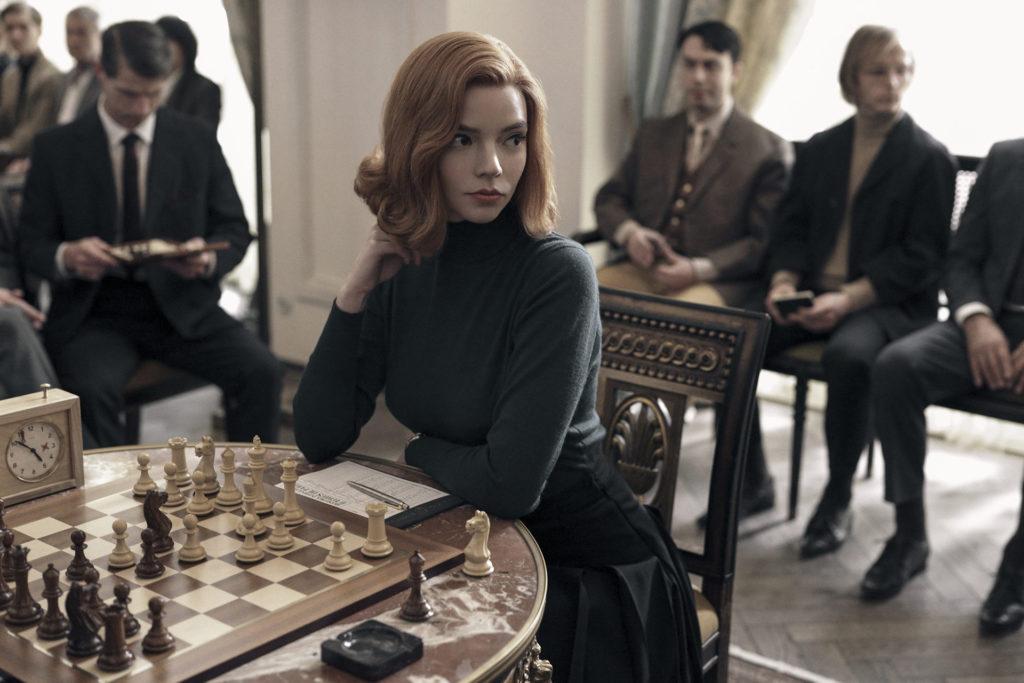 A vezércsel szexivé tette a sakkozást