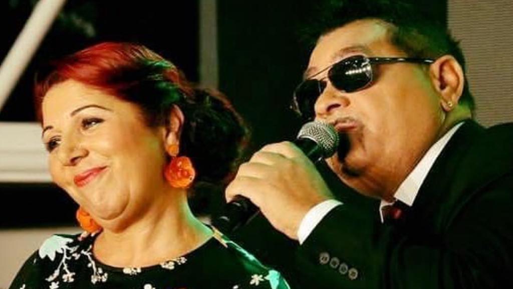 Bódi Guszti és Margó 45 éve élnek szeretetben