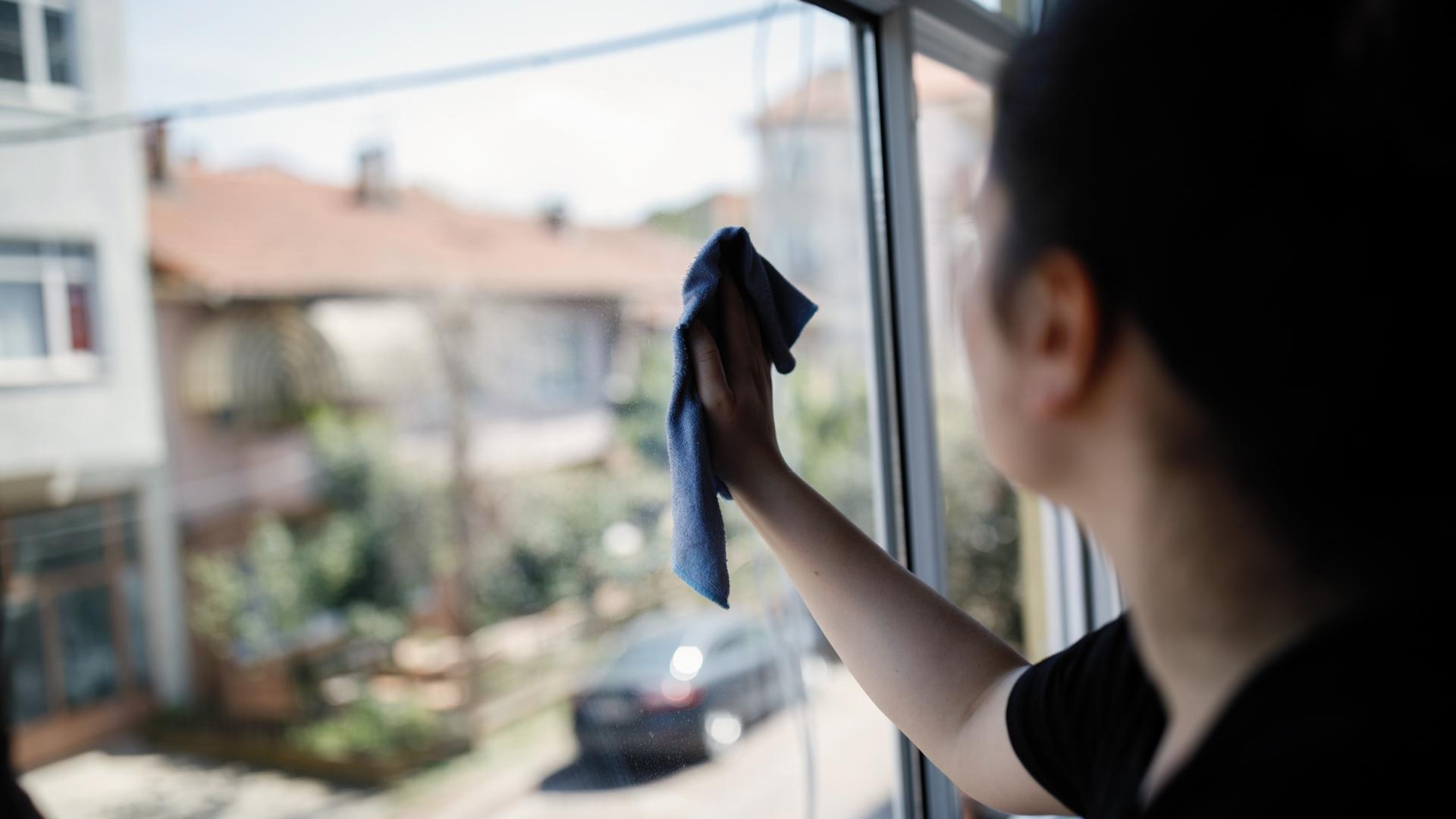Az ablaktisztítás szabályai