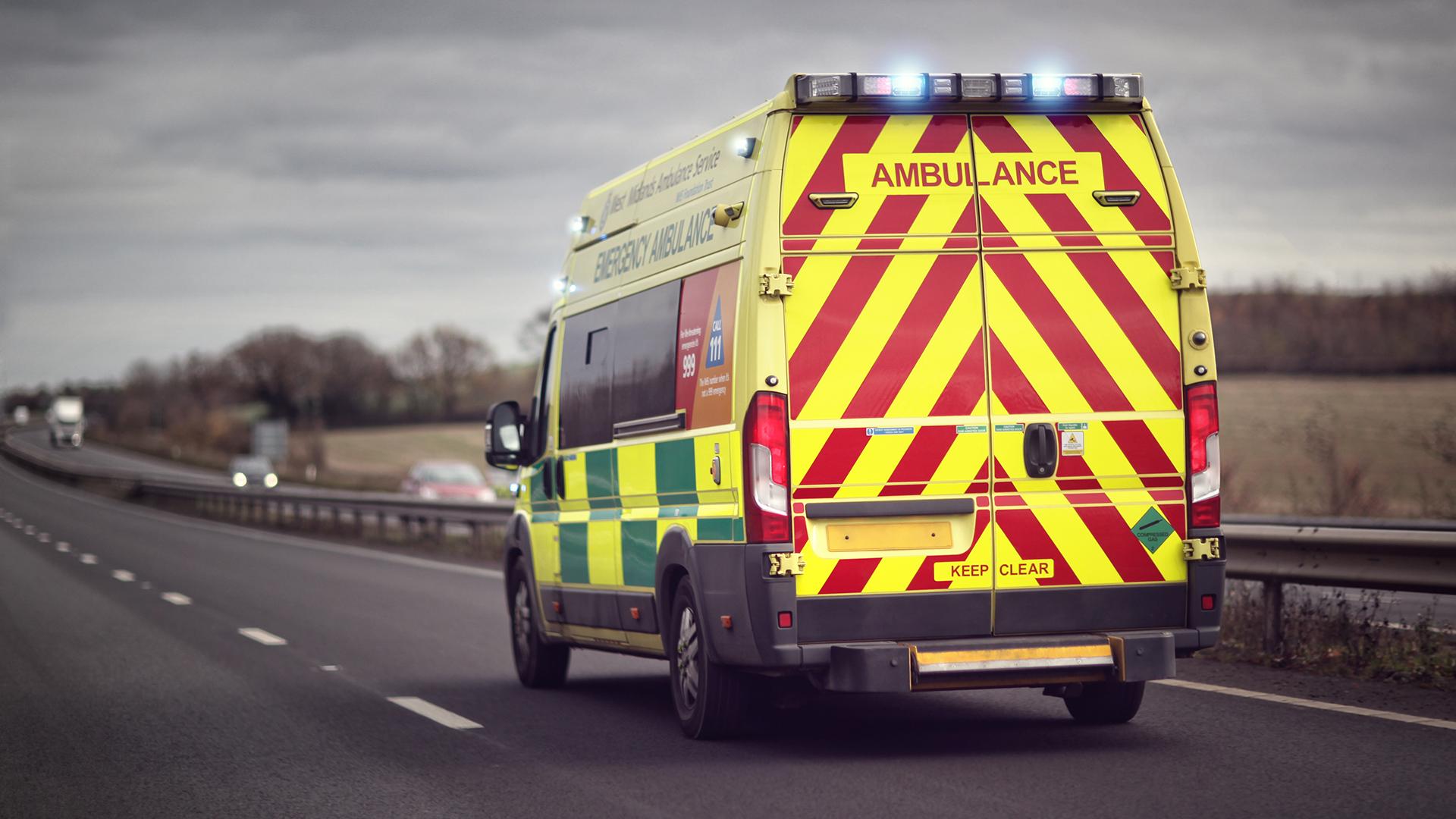 Belehalt a koronavírusba egy 54 éves mentős