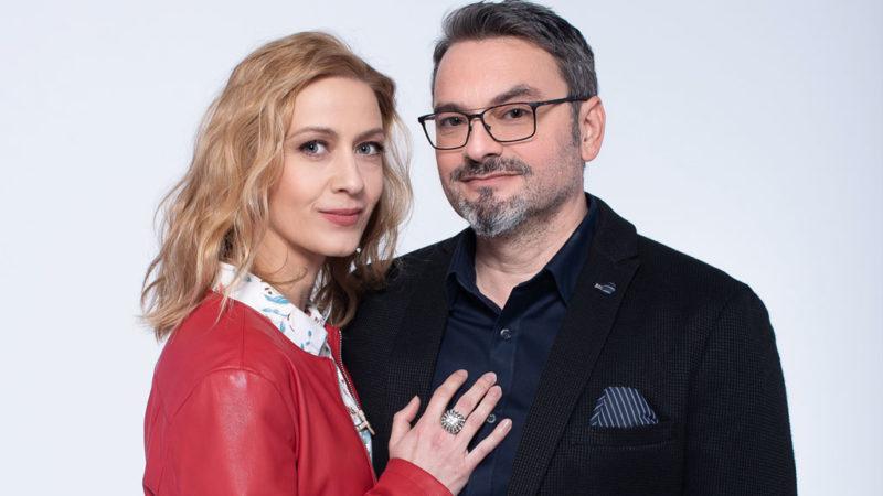 Balsai Móni és Ujj Mészáros Károly