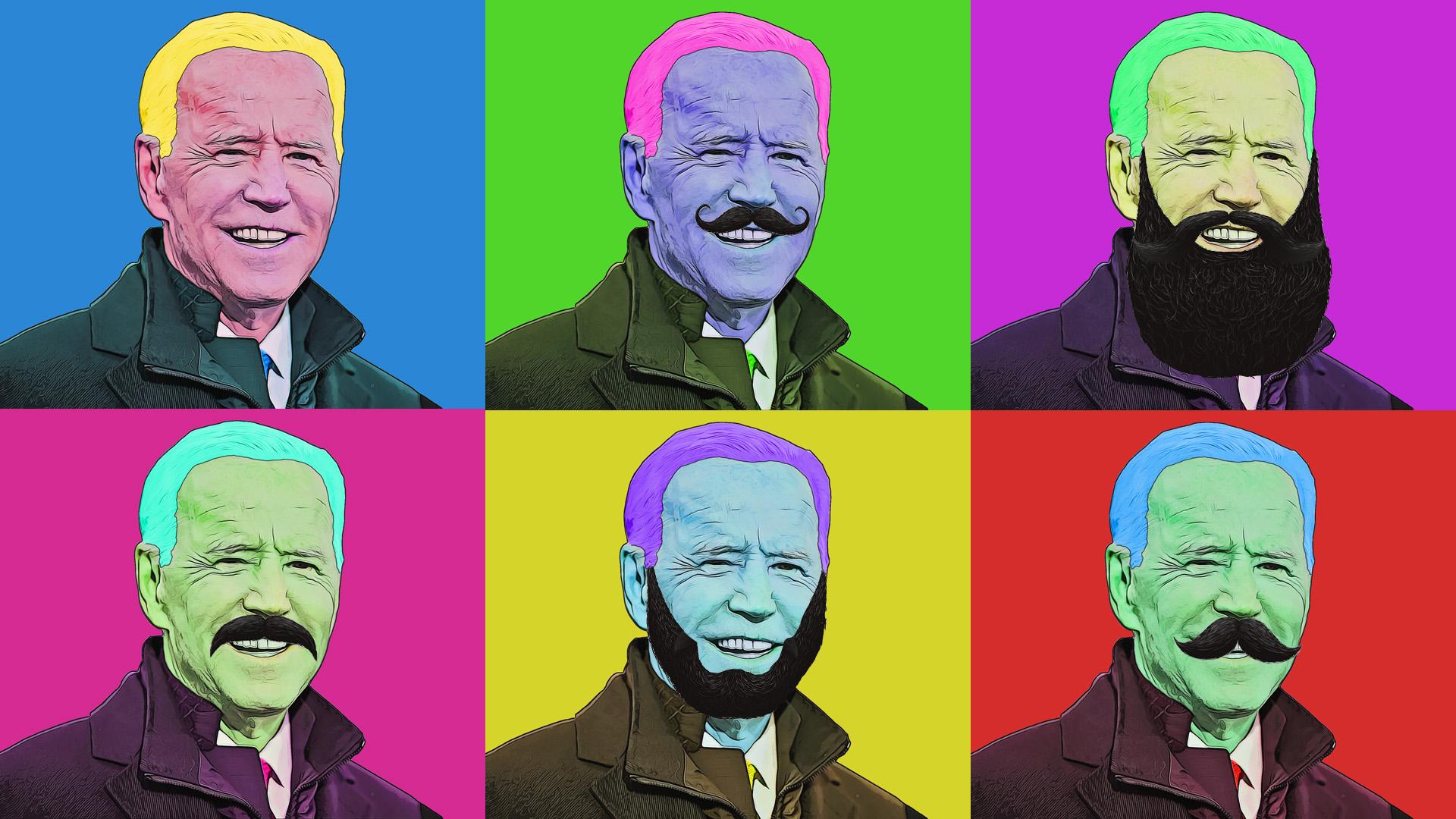 Biden is előrukkolhat valamivel januárig