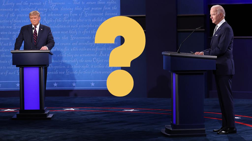 Egyelőre nem derült ki, ki nyeri az amerikai elnökválasztást