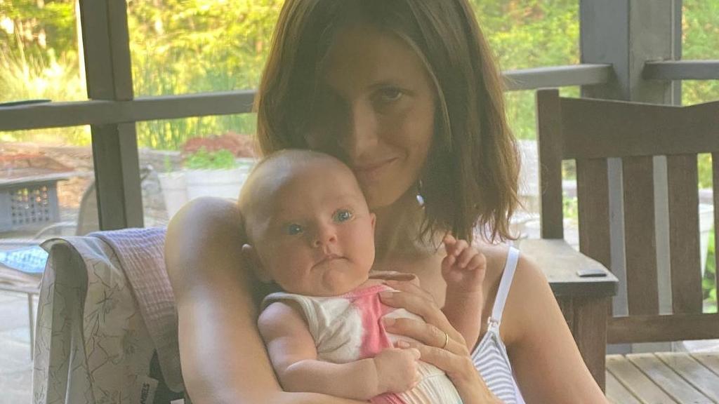 Bordan Lili lánya, Clio