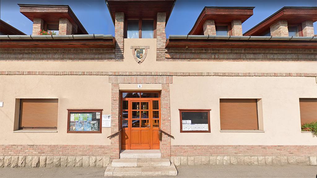 Polgármesteri Hivatal, Budakalász