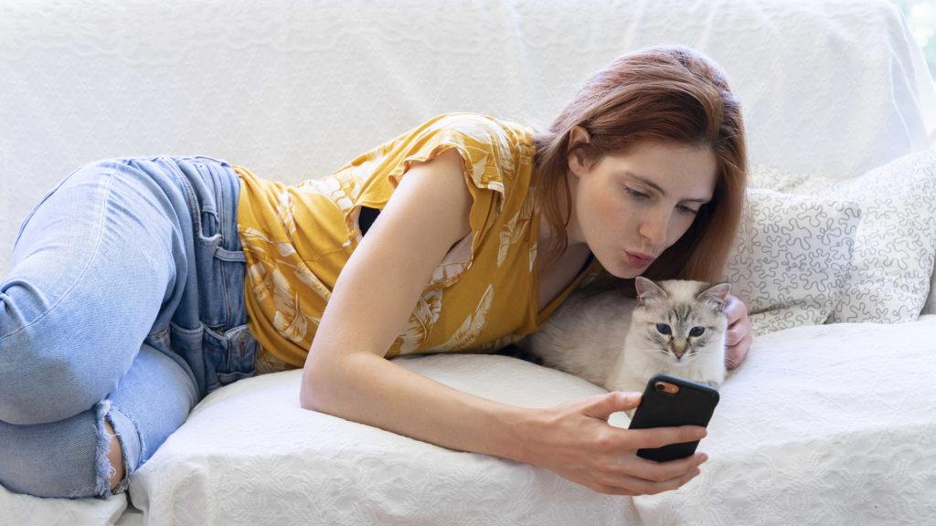 Macskatolmács applikációt fejlesztettek telefonra