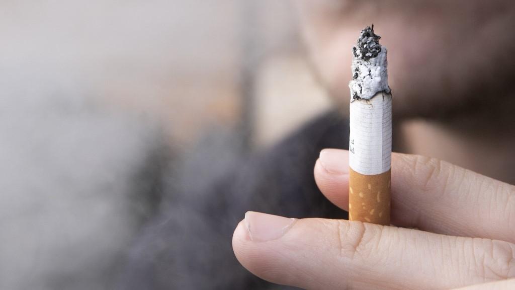 dohányzás ellenőrzése 2021