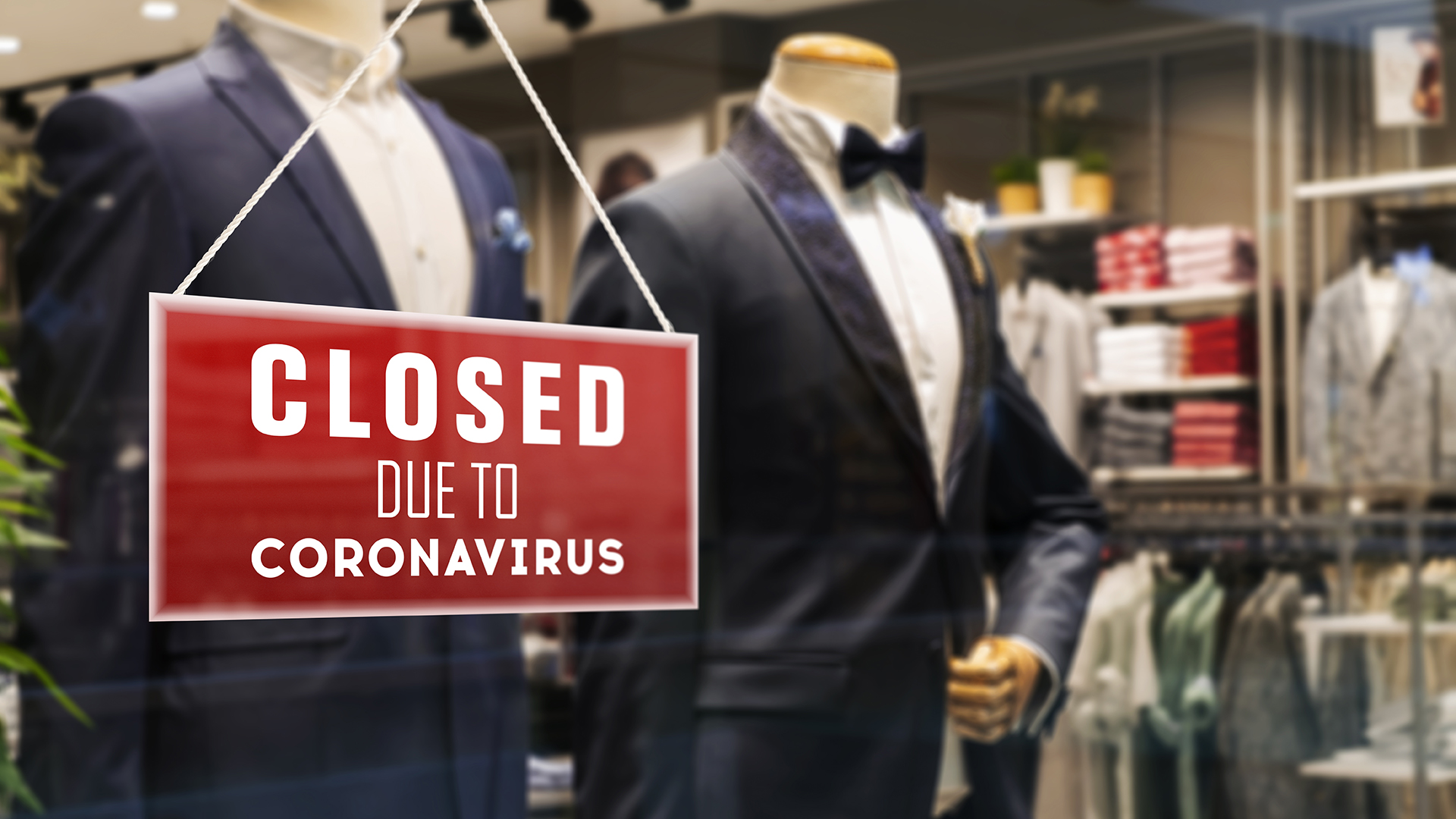 Ausztriában bezárnak a plázák és az iskolák a járvány miatt