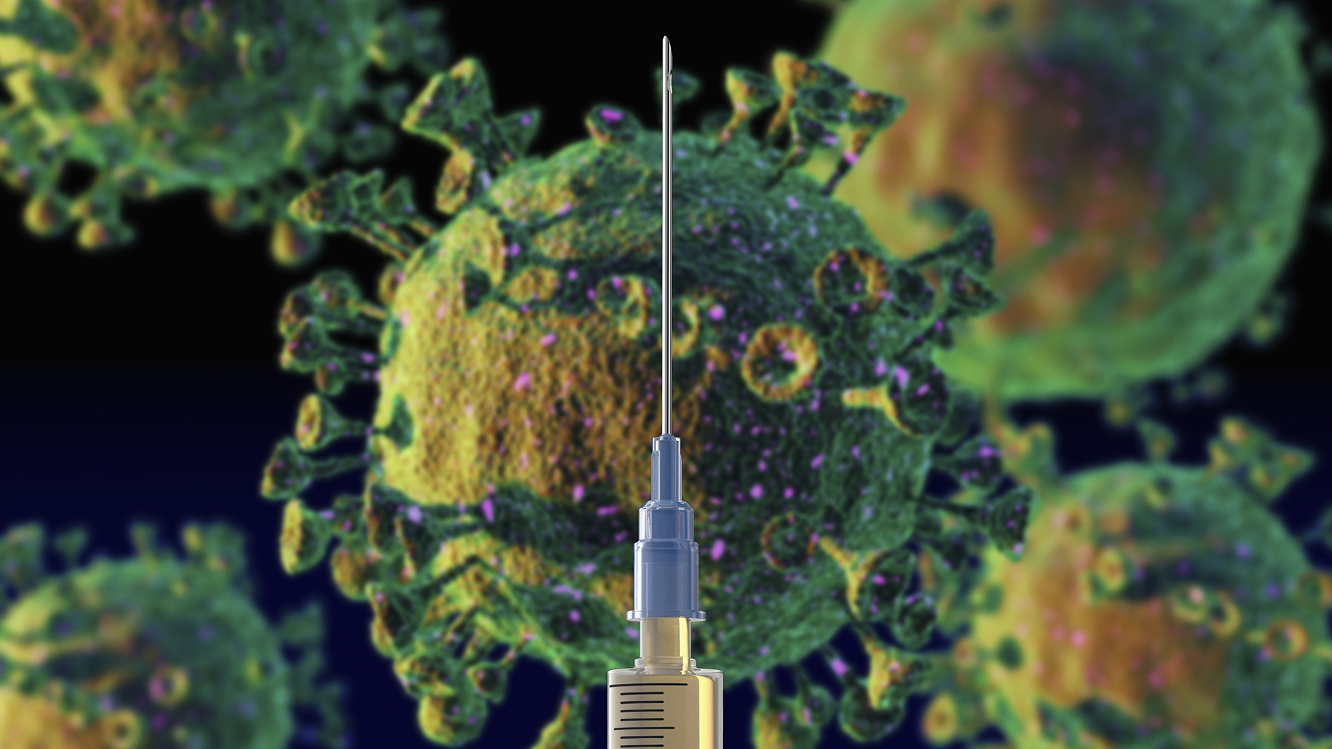 95 százalékos hatékonyságú koronavírus-vakcinát mutattak be