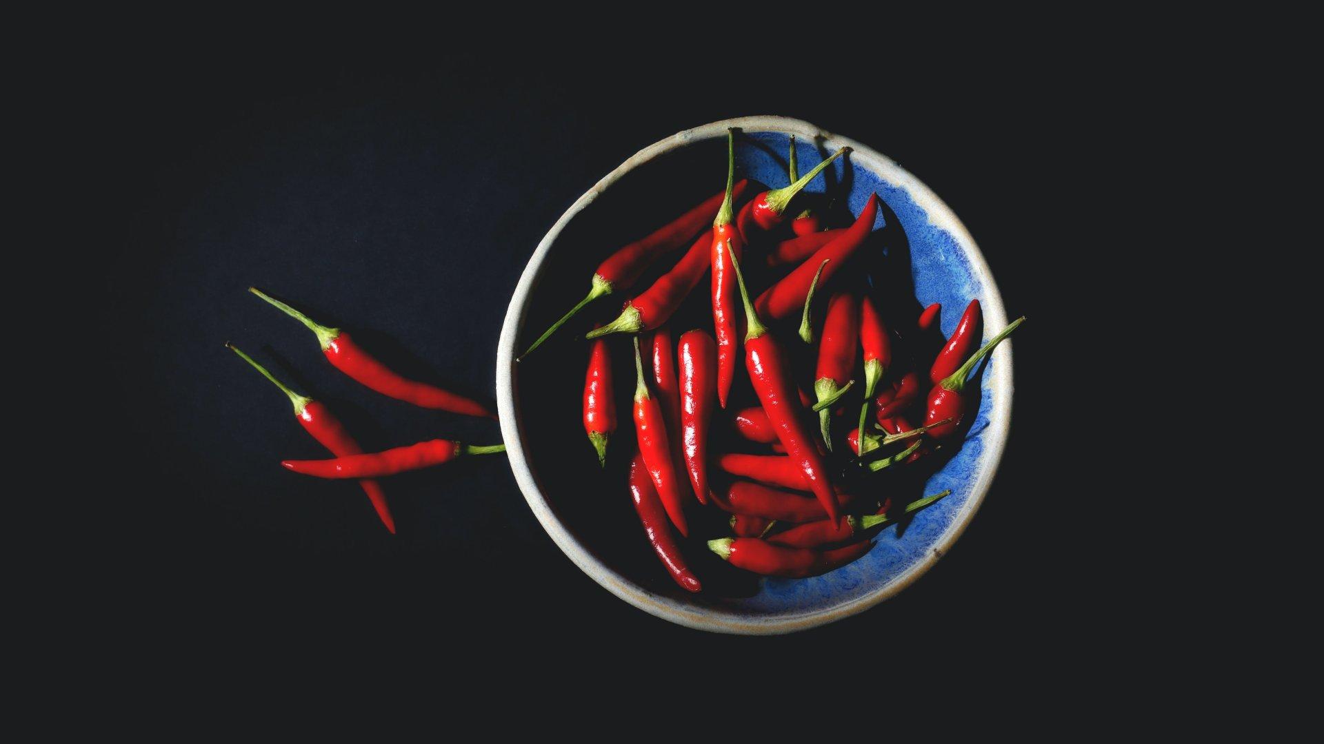 Csili paprika