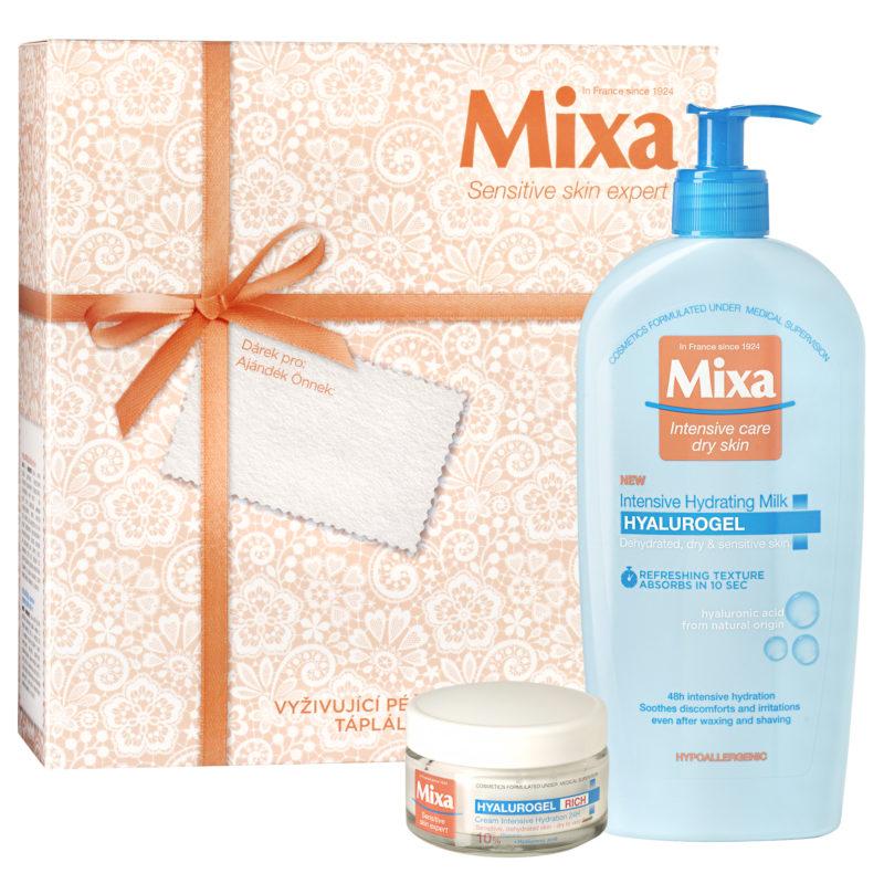 Mixa Hyalurogel Premium Box