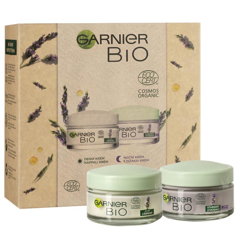 Garnier Bio Box
