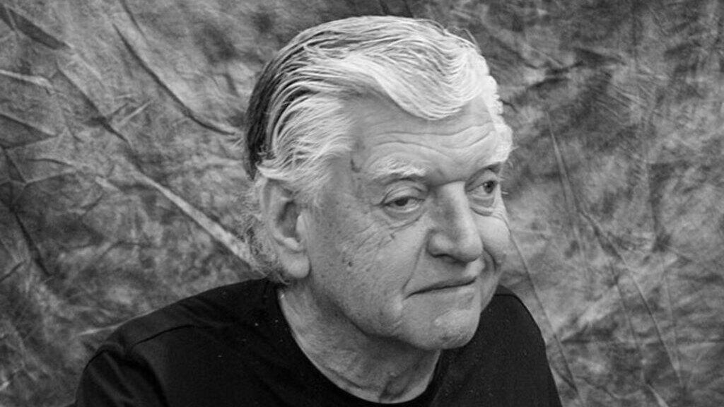 Elhunyt Dave Prowse, a Csillagok háborúja Darth Vadere