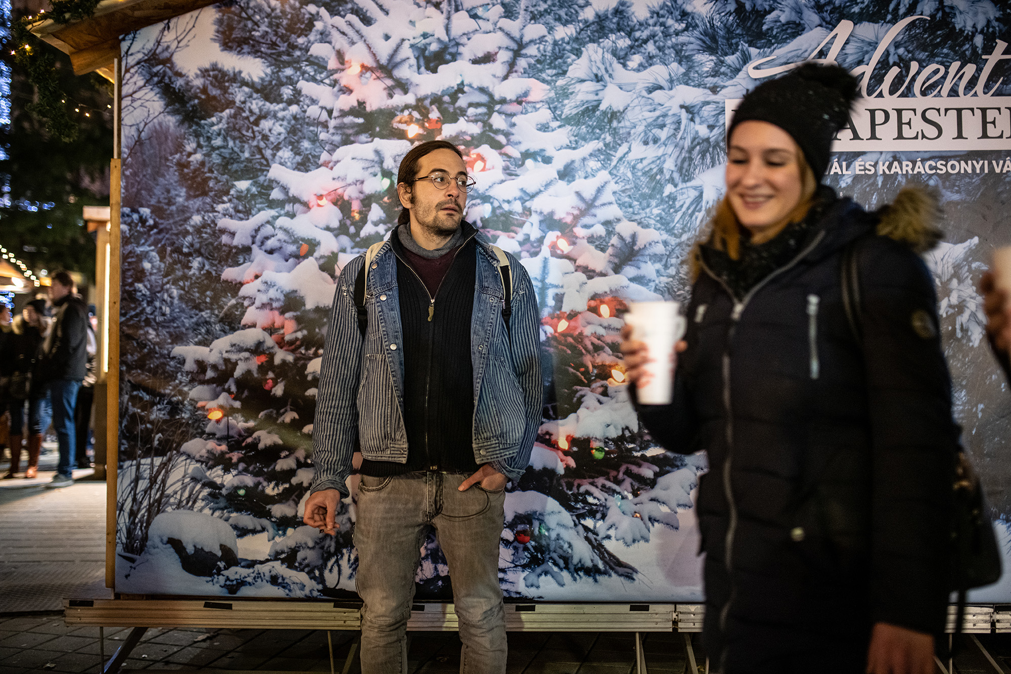 Karácsonyi vásár 2019-ben