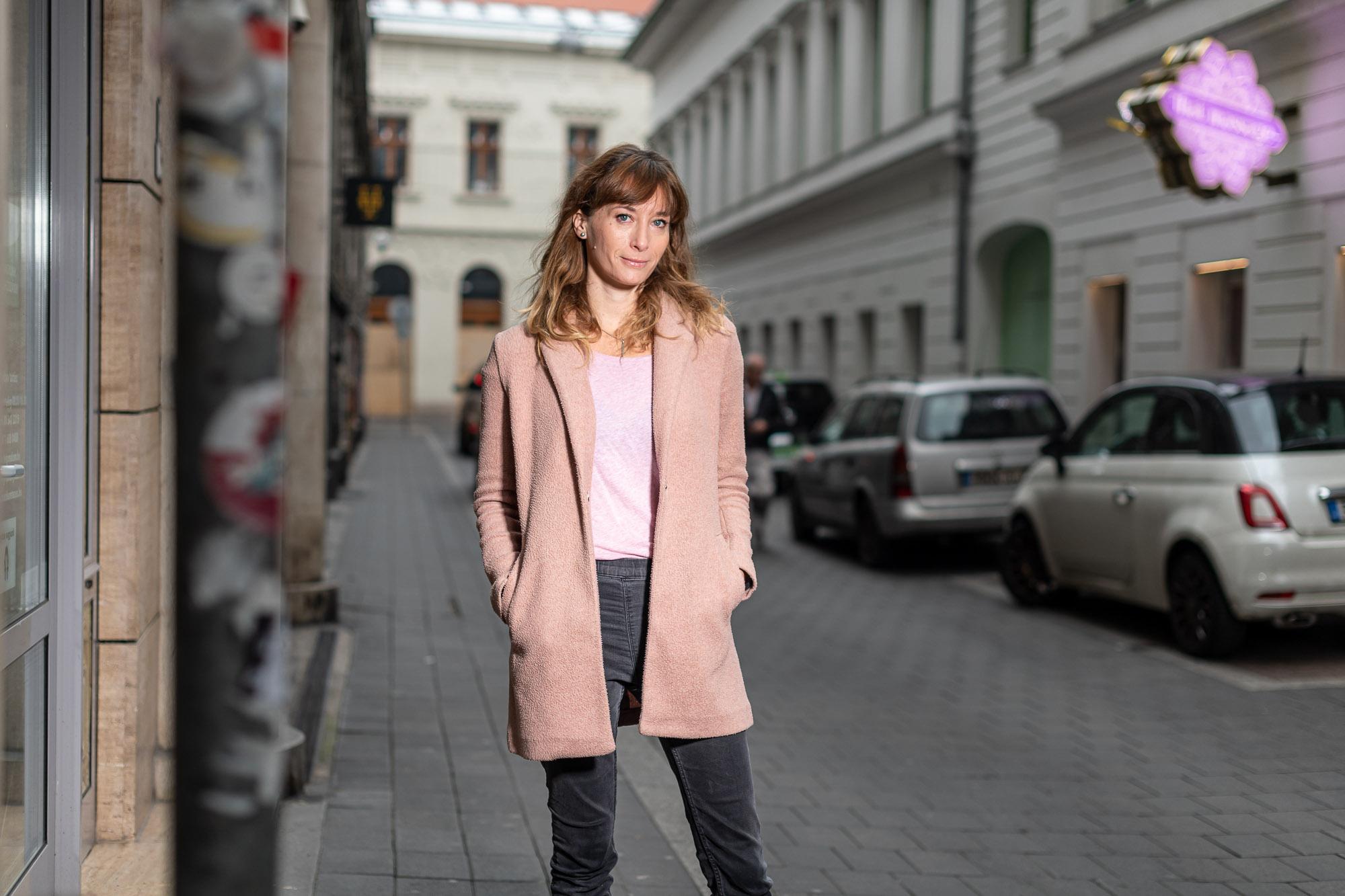 Szlankó Viola