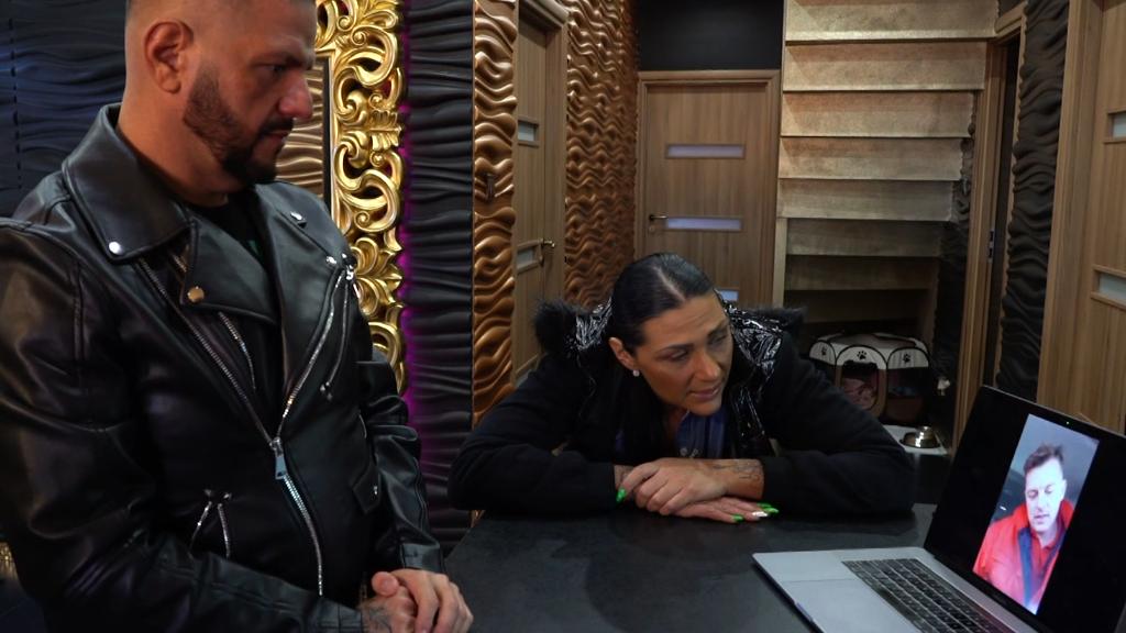 Jellinek Tina és Emilio aggódik a koronavírus miatt