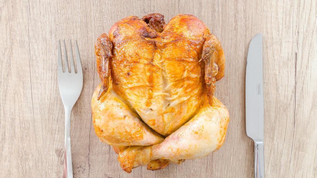 A csirkehús csodákra képes (fotó: Pixabay)