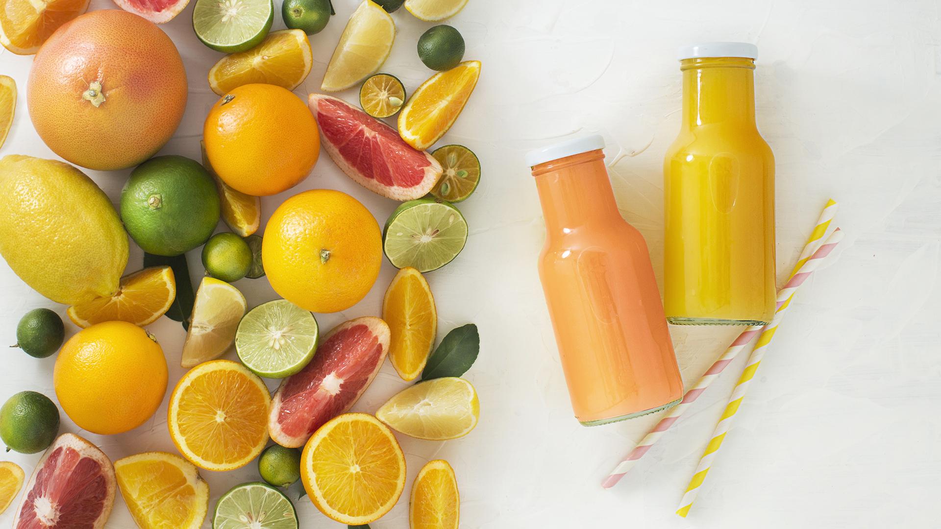 A gyümölcslé egészségesebb mint a teljes gyümölcs?