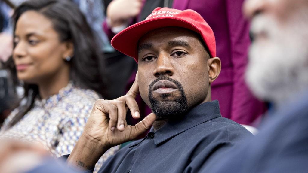 Az amerikai elnökválasztás legnagyobb vesztese: Kanye West