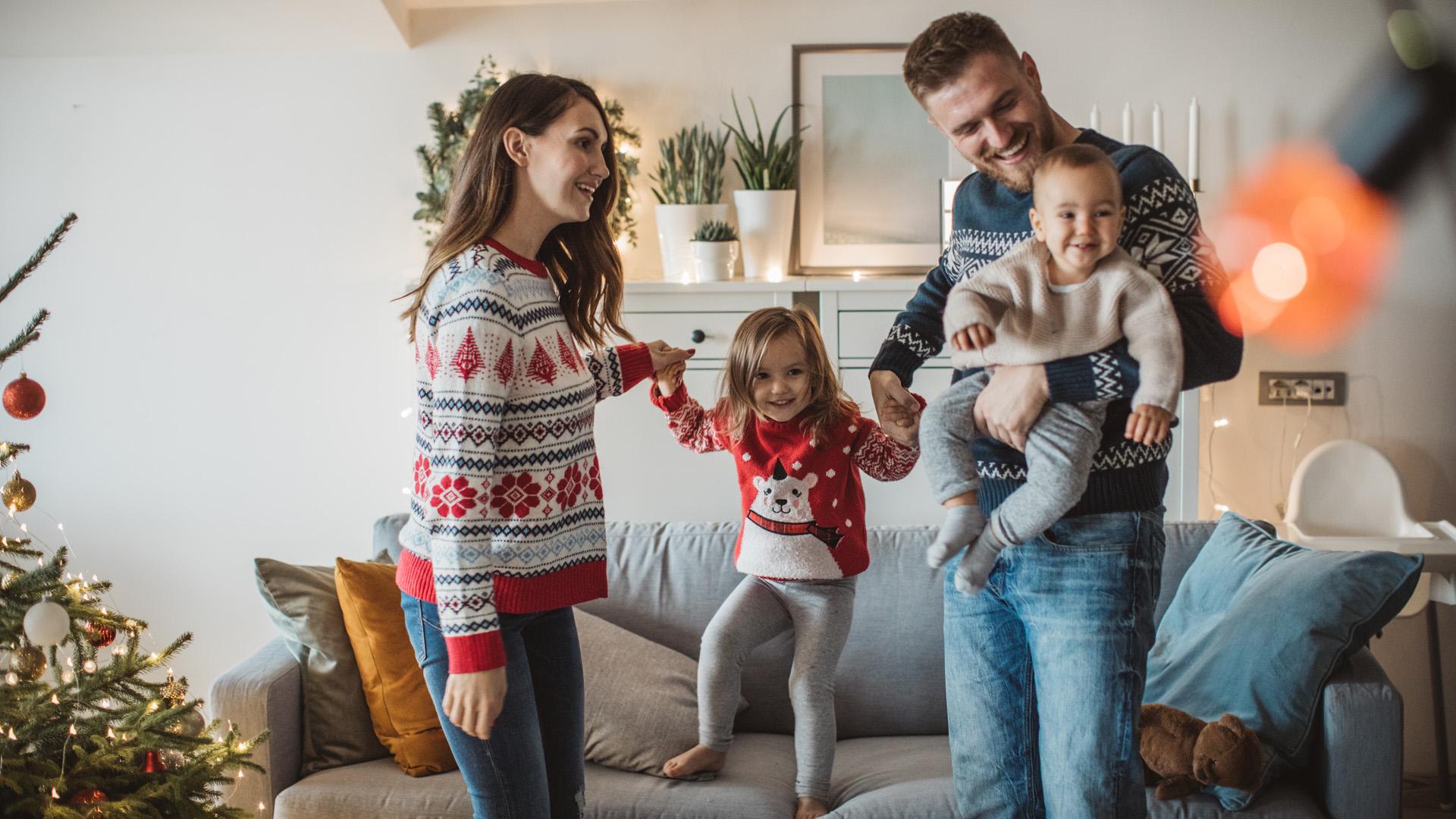 Profi tippek otthoni karácsonyi fotózáshoz