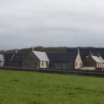 Károly herceg birtoka Skóciában