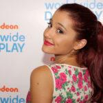 Ariana Grande 2011-ben