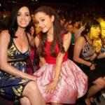Ariana Grande és Kary Perry
