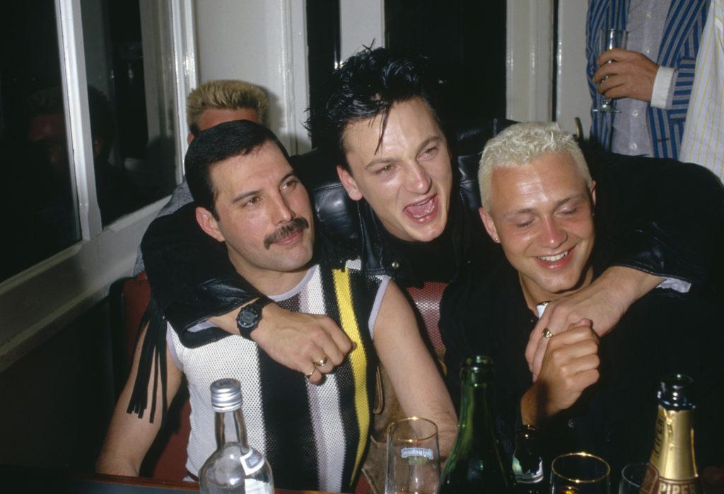29 éve hunyt el AIDS-ben Freddie Mercury