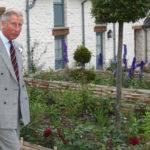 Károly herceg Llwynywermodban