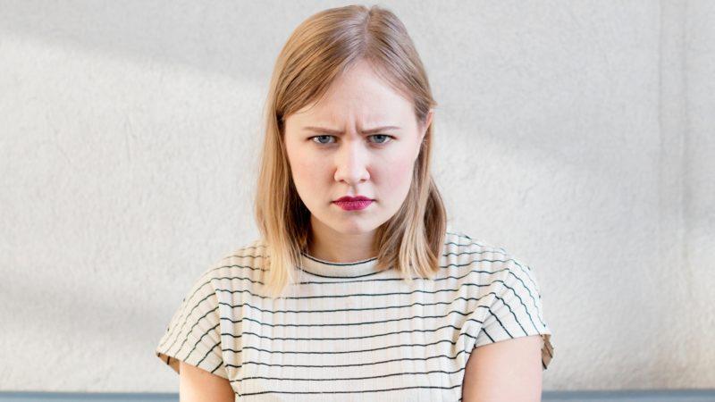 Te hogy állsz a dühkezeléssel?