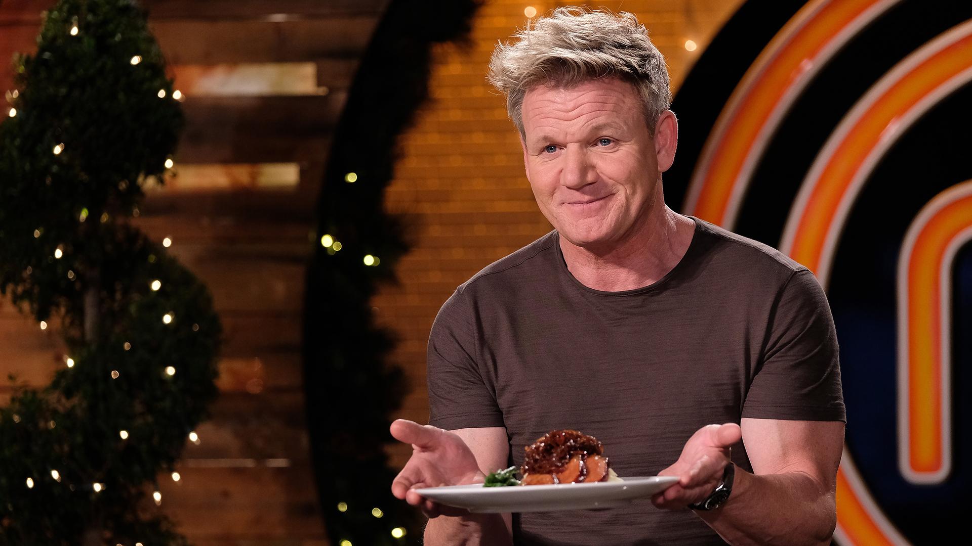Elszédülsz, ha megtudod, mennyibe kerül egy hamburger Gordon Ramsay éttermében