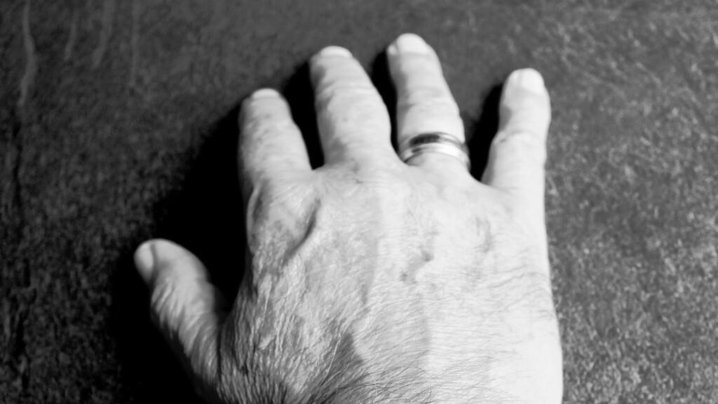 Negyven év után került elő egy férfi gyűrűje