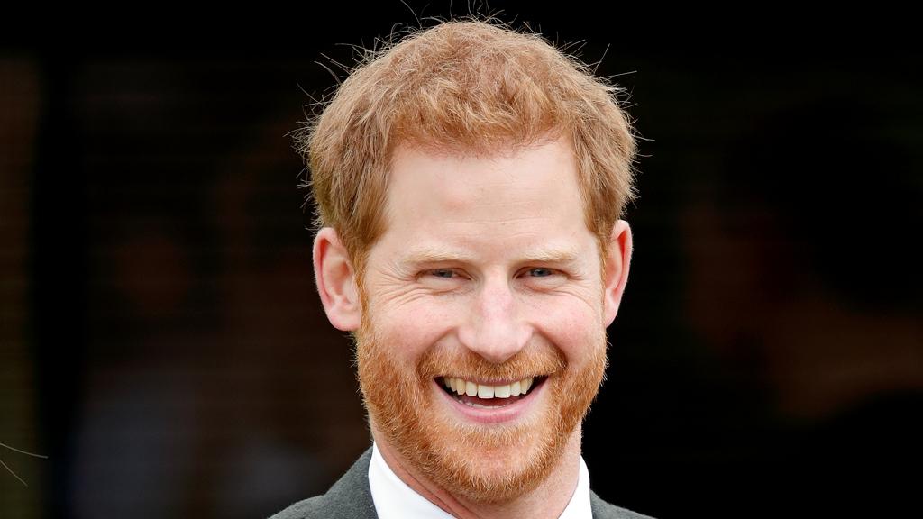 Harry a világ legszexibb hercege