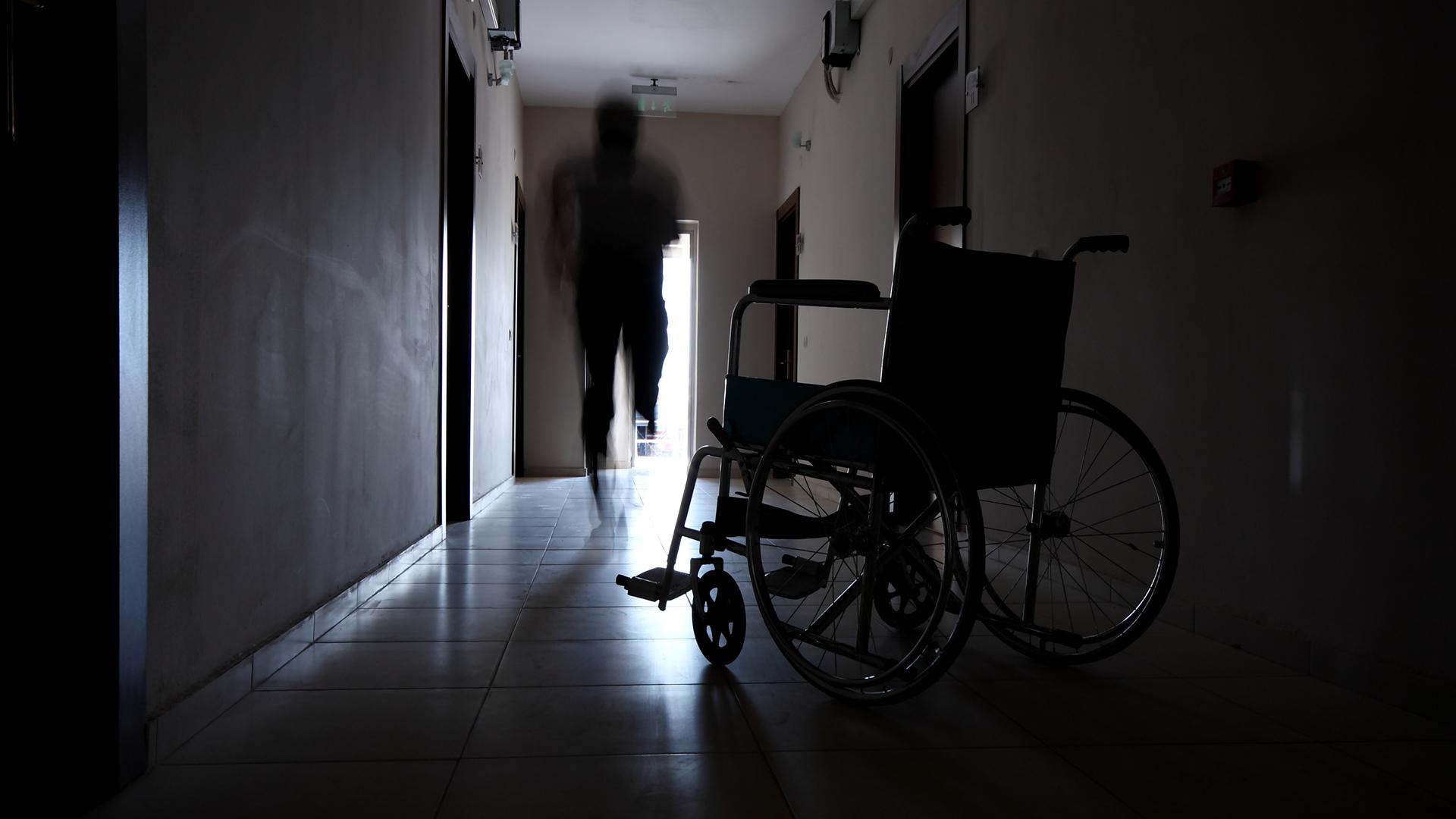 Háromszor is megszökött a kórházból ugyanaz a koronavírusos beteg