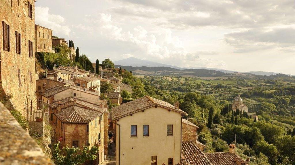 Ebben az olaszországi faluban fizetnek azoknak, akik odaköltöznek