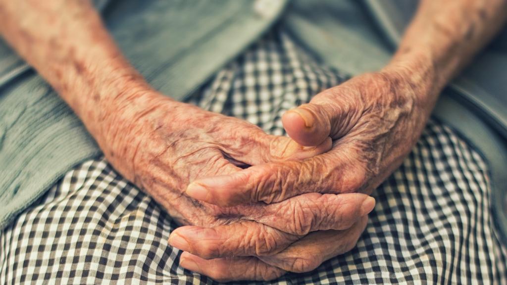 Mindent legyőzött, amit lehetett a 100 éves asszony