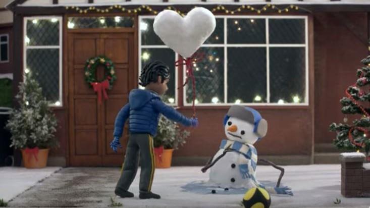 Itt az év legjobban várt karácsonyi reklámja!