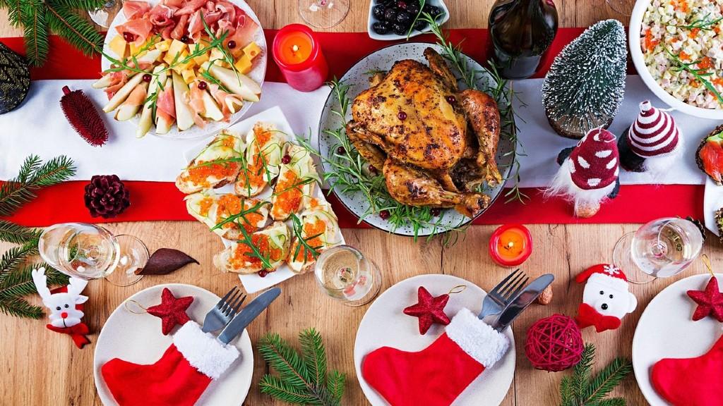 A karácsonyi sült pulyka sok nemzetnél kötelező. (Fotó: Profimedia)